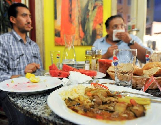 Ramadan: Für viele Gruppen wird das Fasten unabhängig von der Coronapandemie als nicht obligatorisch angesehen, heißt es.
