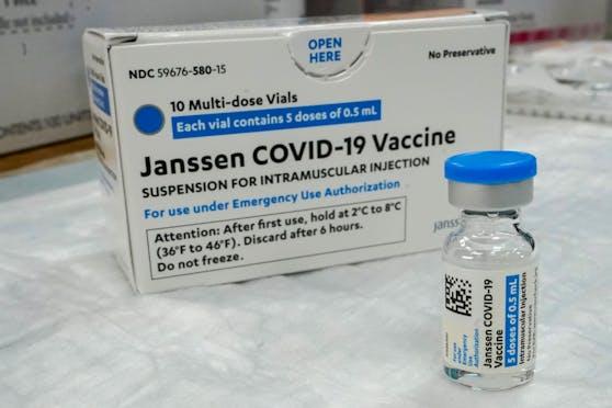 Der Impfstoff wird wegen Blutgerinnseln nicht in Dänemark verimpft.