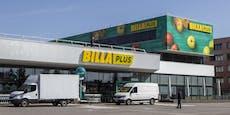 Billa schnappt sich nun von Spar neues Produkt