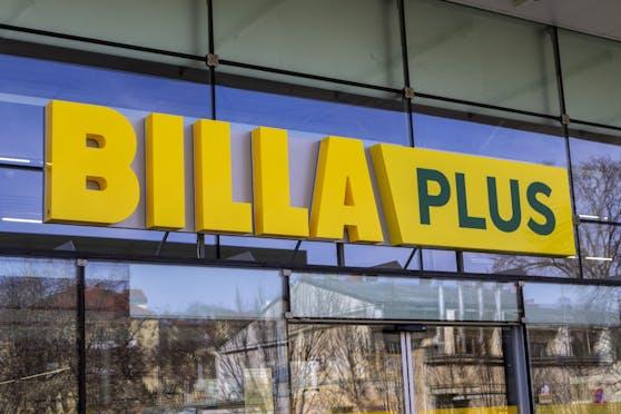 Die heimischen Merkur-Supermärkte heißen ab jetzt Billa Plus.