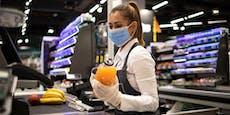 Das alles ändert sich jetzt für Supermarkt-Mitarbeiter