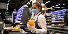 """Supermarkt-Angestellte: """"Sind am Ende der Kräfte"""""""