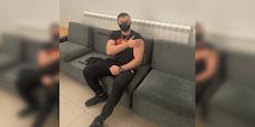 """Wiener """"begeistert und glücklich"""" über Serbien-Impfung"""