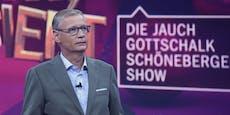 Günther Jauch krank! RTL plötzlich ohne Moderator