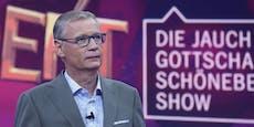 """""""Zu spät"""" – Darum durfte Günther Jauch nicht in TV-Show"""