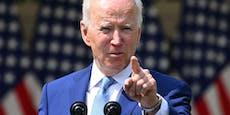 """Biden mit Afghanistan-Hammer: """"IS-Anschläge möglich!"""""""