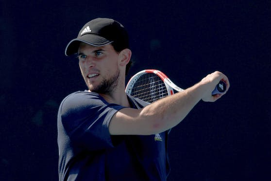 Domini Thiem gibt in Madrid sein Comeback.