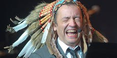 Kult-Kabarettist leidet an unheilbarer Krankheit