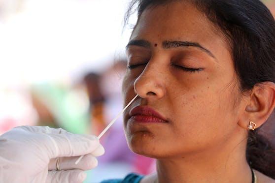 In Salzburg ist am Samstag ein weiterer Verdachtsfall einer Infektion mit der in Indien grassierenden Corona-Mutation offiziell bestätigt worden.