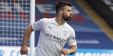 2:0! City siegt wieder – Meistertitel am Sonntag fix?