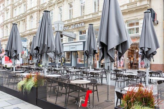 Die österreichische Gastronomie darf am 19. Mai wieder öffnen.