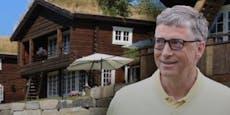 Mein Urlaub mit Bill Gates