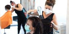 Auch hier kannst du dich jetzt für Friseur testen