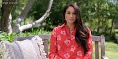Meghan spricht über die Zukunft ihrer Tochter