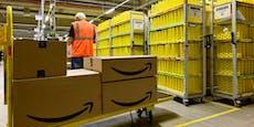 10 Milliarden gefälschte Angebote bei Amazon