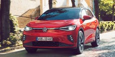 Sportliche Version des VW ID.4: Der neue ID.4 GTX