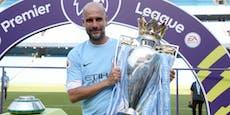Fuchs-Klub Leicester macht City zum Meister
