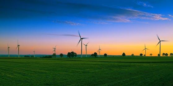 AWS Clean Energy Accelerator.