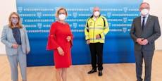 Ende Juni sollen 900.000 Menschen in NÖ geimpft sein
