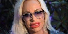 Gina-Lisa rastet in TV-Show aus, RTL2 schmeißt sie raus