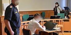 Wiener fuhr auf Polizisten los – 20 Monate Haft