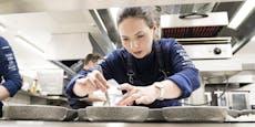 Wienerin (26) ist Europas beste Nachwuchs-Köchin