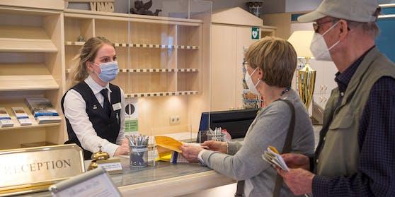 Trotz Verordnung sind für Hoteliers noch viele Fragen zur Öffnung am 19. Mai offen
