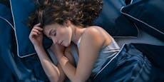 So lange schlafen ist ungesund - laut Studie