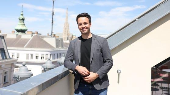"""Philipp Brokes, Jurist bei der Arbeiterkammer Wien, klärt in """"Heute"""" auf"""