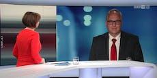 """Rot Kreuz-Chef sicher: """"3G-Konzept wird funktionieren"""""""