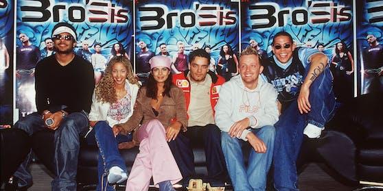 Zwischen 2001 und 2006 lieferten Bro'Sis Hits am laufenden Band - kommt jetzt das Comeback?