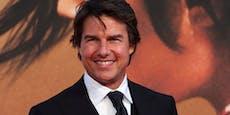 Tom Cruise gibt seine Golden Globes zurück