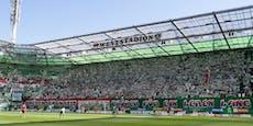 So viele Fans dürfen ab Juli (hoffentlich) ins Stadion