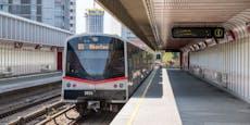 Verjüngungskur für U-Bahnstationen in der Donaustadt