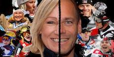 Das sagen Walchhofer und Götschl über die ÖSV-Wahl