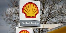 Wiener kauft bei Tankstelle ein, bekommt 180 € Strafe