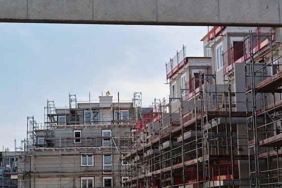 Die MA 50 ist für Wohnbauförderung und als Schlichtungsstelle für wohnrechtliche Angelegenheiten zuständig. (Symbolbild)