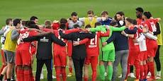 Hertha mit 2:1-Sieg auf Kurs Richtung Klassenerhalt