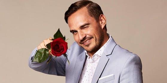 "Sören Altmann nahm an der 5. Staffel ""Die Bachelorette"" teil."