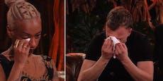 Sing-meinen-Song-Star bricht Show ab, weil alle weinen