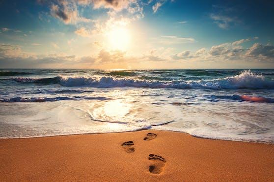 """Dank der """"3G-Regel"""" steht einem entspannten Strandurlaub (fast) nichts mehr im Wege."""
