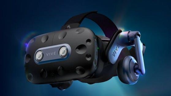 So sieht die HTC Vive Pro 2 aus.