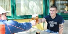 So erhöht Alkohol die Gefahr einer Corona-Infektion