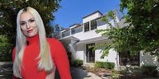 Lindsey Vonn verkauft Luxus-Villa in Beverly Hills