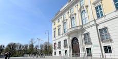 Kanzleramt liefert Akten für den U-Ausschuss