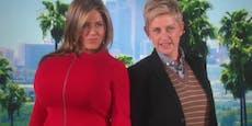 Ellen DeGeneres beendet nach 18 Jahren ihre Talkshow