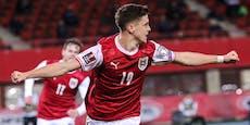 Zittern um EM: ÖFB-Star verpasst Bundesliga-Finish