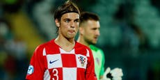 Bundesliga-Spieler bittet Kroatien-Team um Gnade