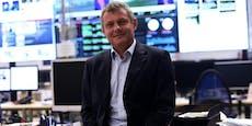 Emmanuel Fleig wird neuer Co-Geschäftsführer von Heute.at