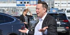 Tesla stoppt Zahlungen mit Bitcoins, Musk erklärt warum